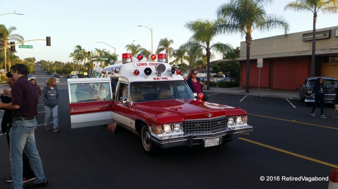 Escondido Car Show