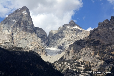 Teton Glacier