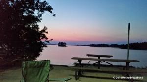 Second Camp Modoc