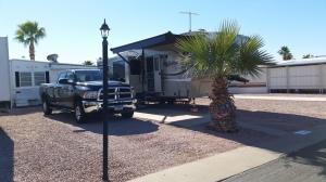 New Mesa Camp 2016