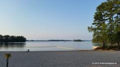 Clark Hill Lake - Petersburg Camp