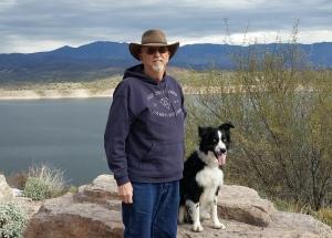 Roosevelt Lake Arizona