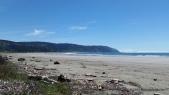 Humbug Mountain State Beach