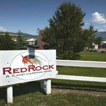 Red Rock RV Park