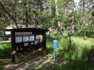 Kiosk Reuter Camp