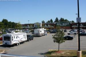 Walmart Cedar City