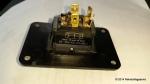 30 Amp Switch - Interior