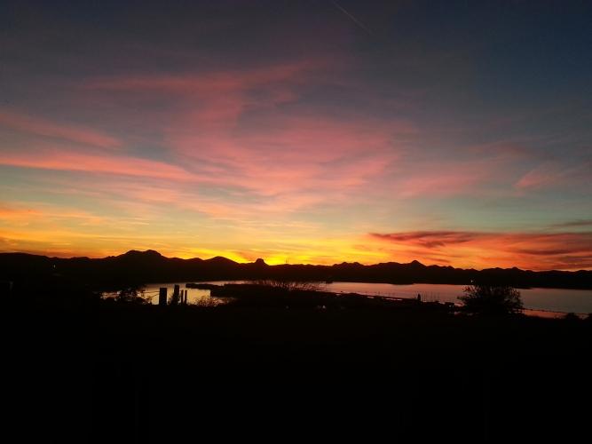 Lake Pleasant RV Resort - Arizona