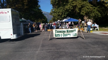 Saturday Farmers Market