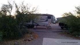 Usery Mountain Camp