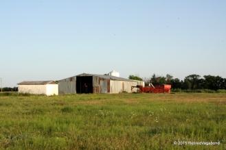 Farm Behind Double D RV Park
