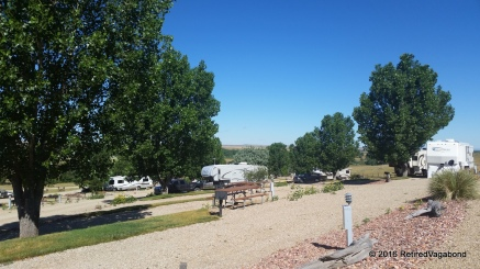 7th Ranch RV Park