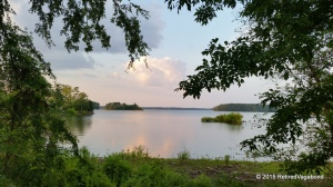 Clarks Hill Lake