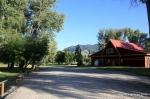 Wagonhammer RV Park - North Fork, ID