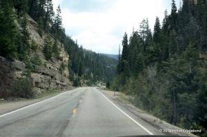 Highway 20 to Cedar City