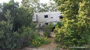 San Mateo Camp