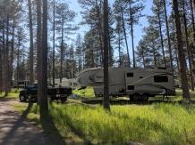Sheridan Lake Campground