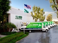 All Green Recycling