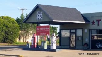 "Restore ""Service Station"""