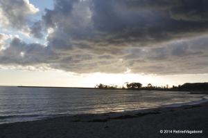 The Rain Eminent - Doheny Beach
