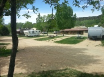 Bauers Ranch RV Park