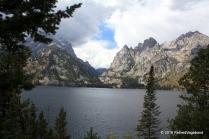 Jenny Lake Wy