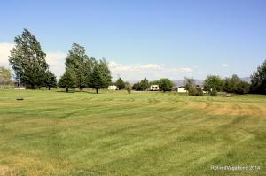 North Bingham Camp - Shelley, ID