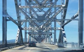 Richmond Bay Bridge