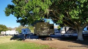 Buckskin Camp - Parker