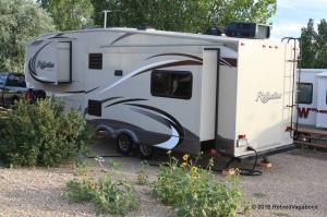 Camp - 7th Ranch RV Park