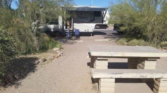 Usery Camp